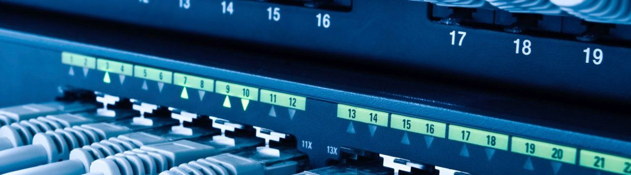 CSN-Netzwerk